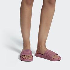 official photos 585e7 bbc68 adidas - Adilette Cloudfoam Plus Mono Slipper
