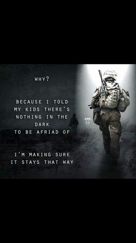 Military Father Quotes
