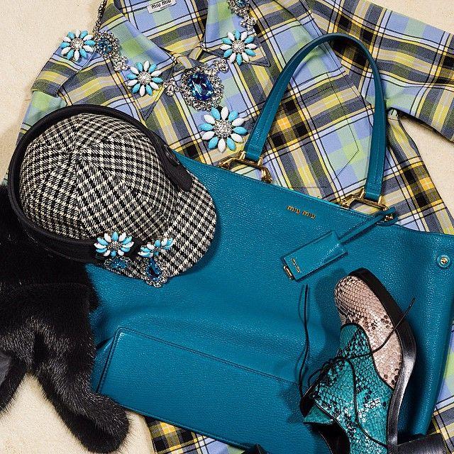 """Discover the new Miu Miu Automne collection on store.miumiu.com"""