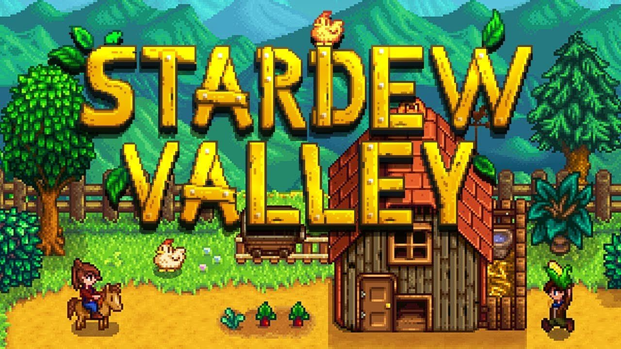 Large Stardew Valley update next year adds a lot of (News