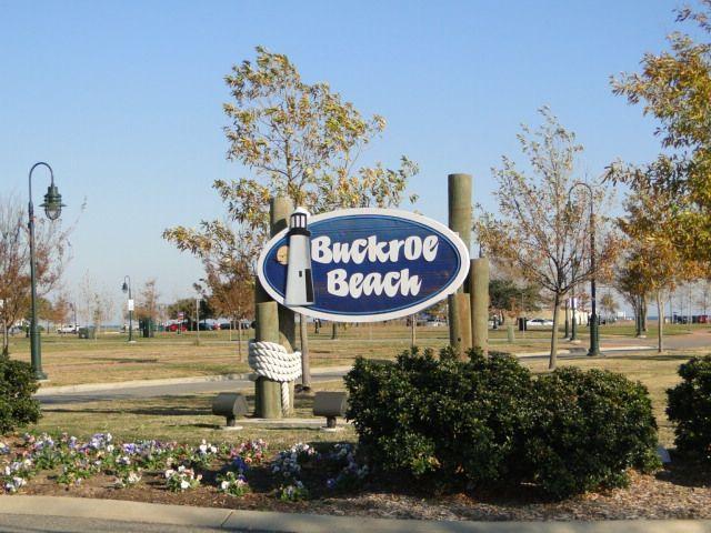 Downtown Hampton Va Buckroe Beach In Virginia
