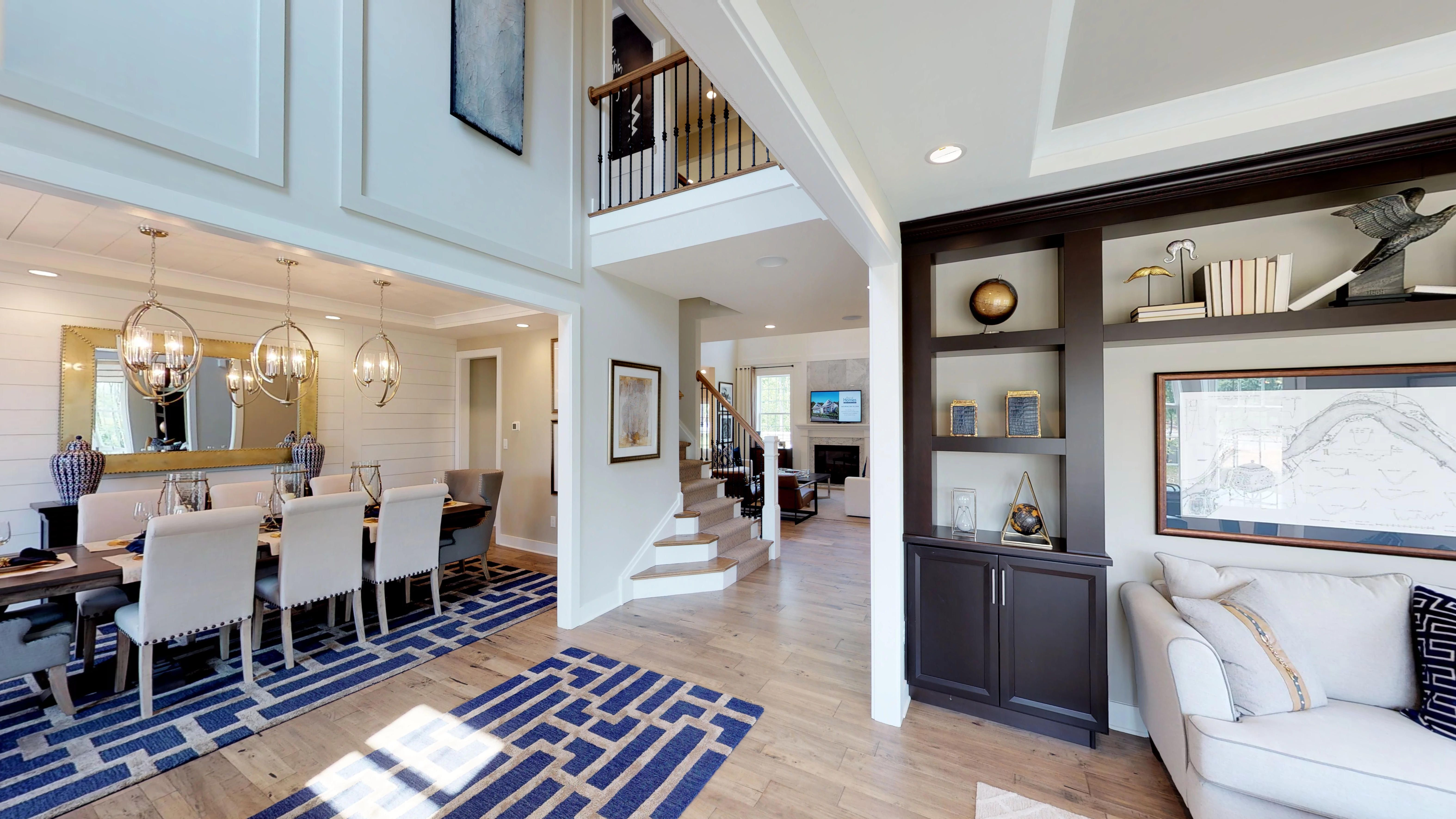 Matterport 3D Showcase   Forward March in 2019   House tours