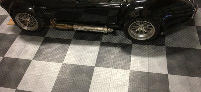 I LOVE my epoxy garage floor from Garage Flooring LLC!!!