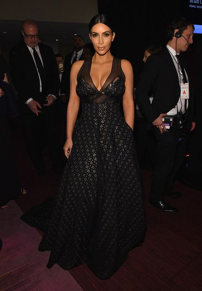 Kim Kardashian Photos Photos Time 100 Gala Time S 100 Most