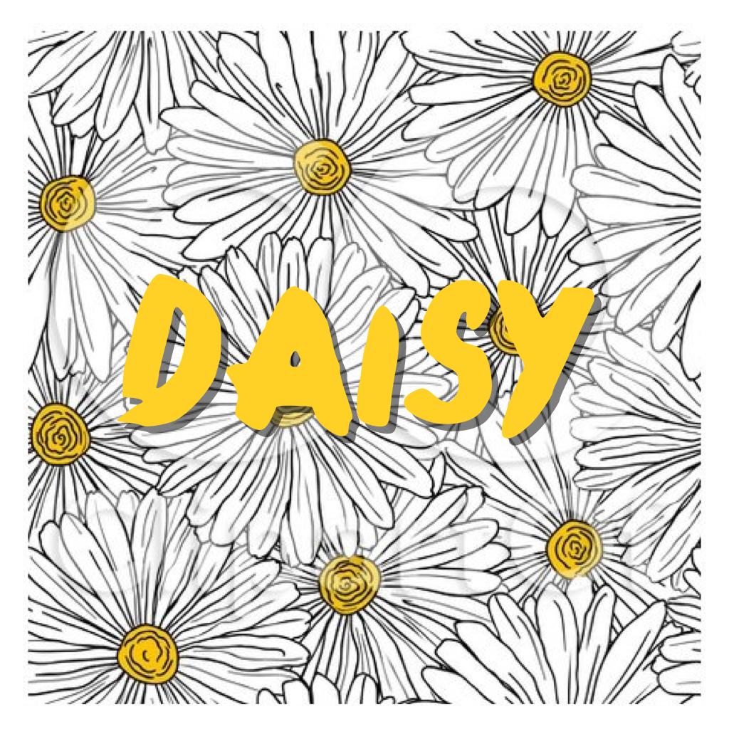 DAISY: Baby Names- Flower Names- Girls Names- Name ...