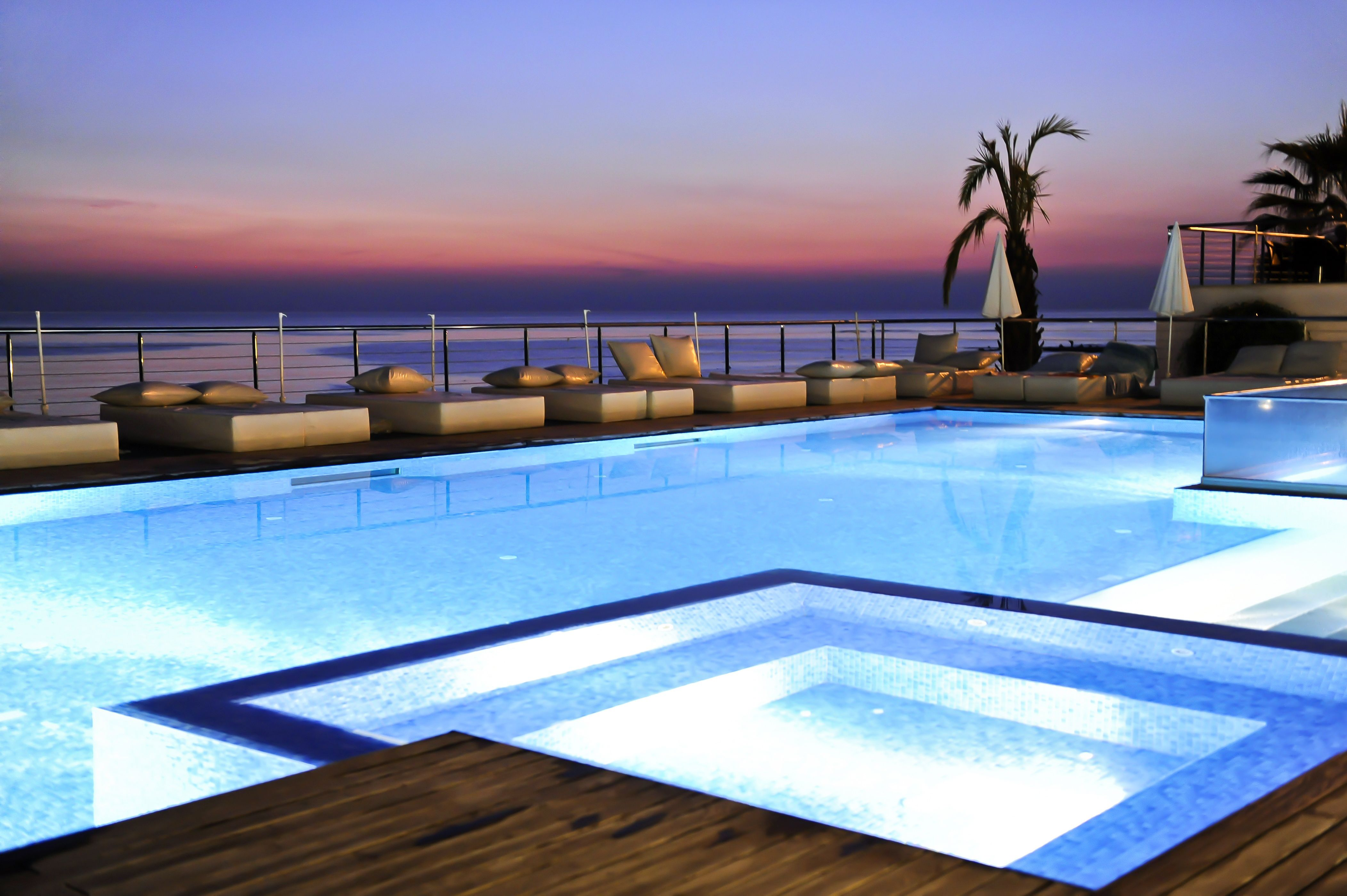 Hotell Yalihan, Avsallar, Tyrkia