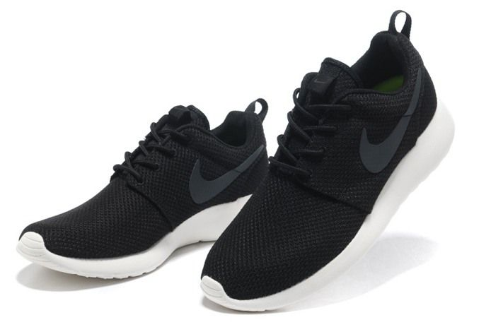 nike roshe run shoes men