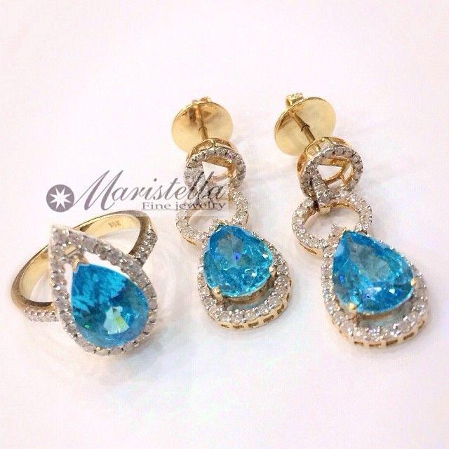 Maristella Fine Jewelry @maristella_jewelry   Websta