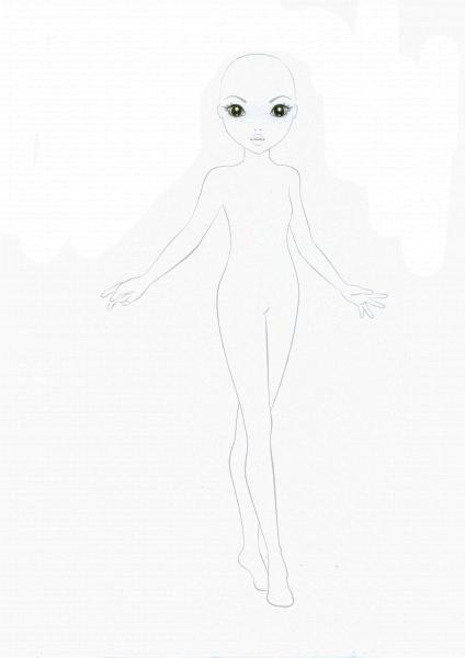 Vorlagen My Designwebsides Webseite Bunte Zeichnungen