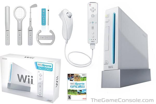 Wii fit far releasedatum