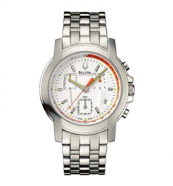 627b648ac5e Relógio Bulova Masculino - WB30748Q