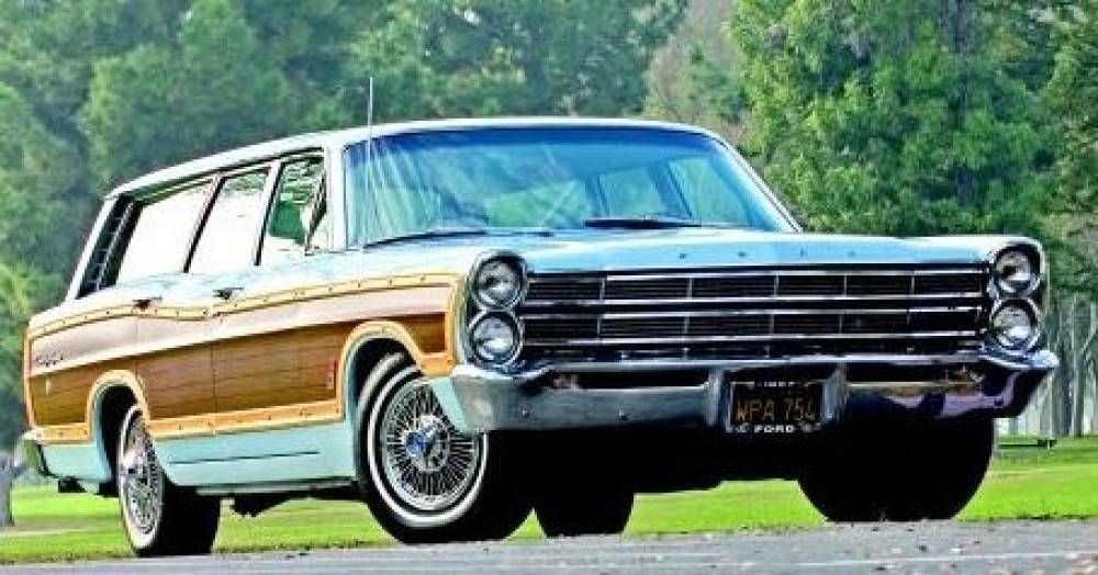 photo courtesy jeff koch 1966 1967 ford country squire. Black Bedroom Furniture Sets. Home Design Ideas