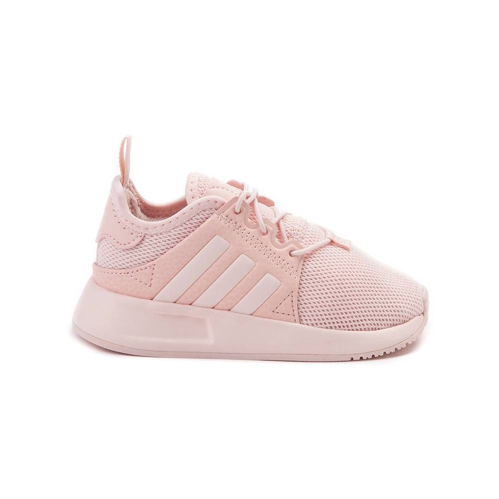 1b47ce7b10f2 Toddler adidas X PLR Athletic Shoe - Ice Pink - 99436324