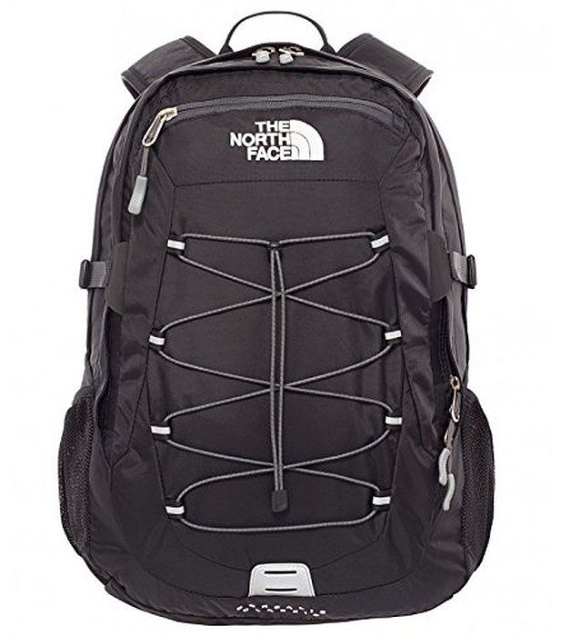 Bag · The North Face Unisex Borealis Classic Backpack ...