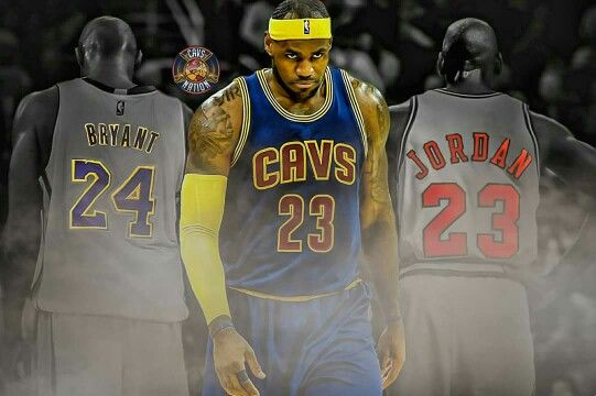 Kobe Bryant Los Angeles Lakers Lebron James Cleveland