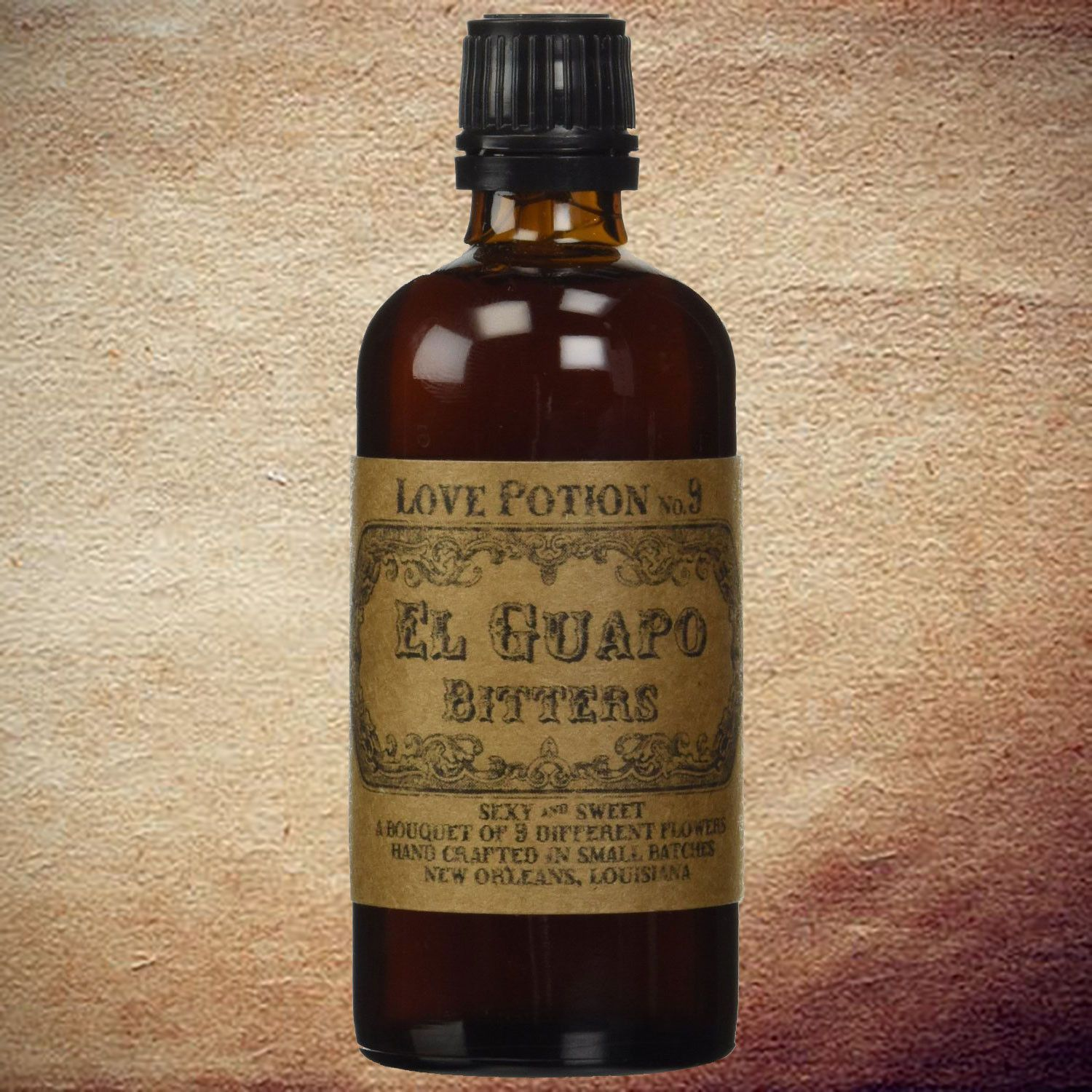 Love Potion No. 9 Bitters