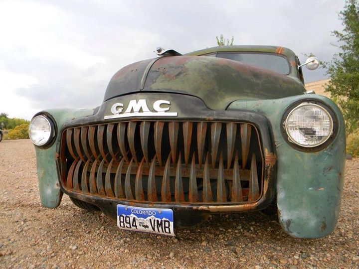 Truck Bumpers With Teeth Google Search Truck Bumpers Classic Chevy Trucks Vintage Trucks