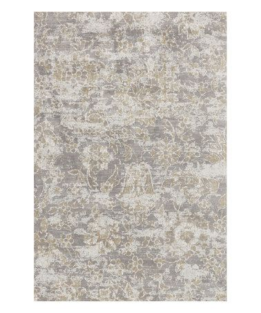 Another great find on #zulily! Slate & Sea Torrance Rug #zulilyfinds