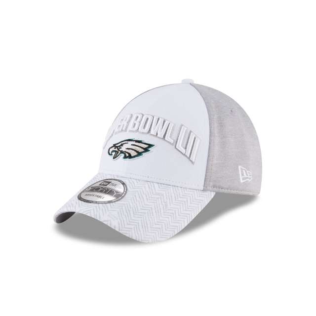 PHILADELPHIA EAGLES SUPER BOWL LII 9FORTY ADJUSTABLE. Find this Pin and  more on New Era ... 8a38be1fd
