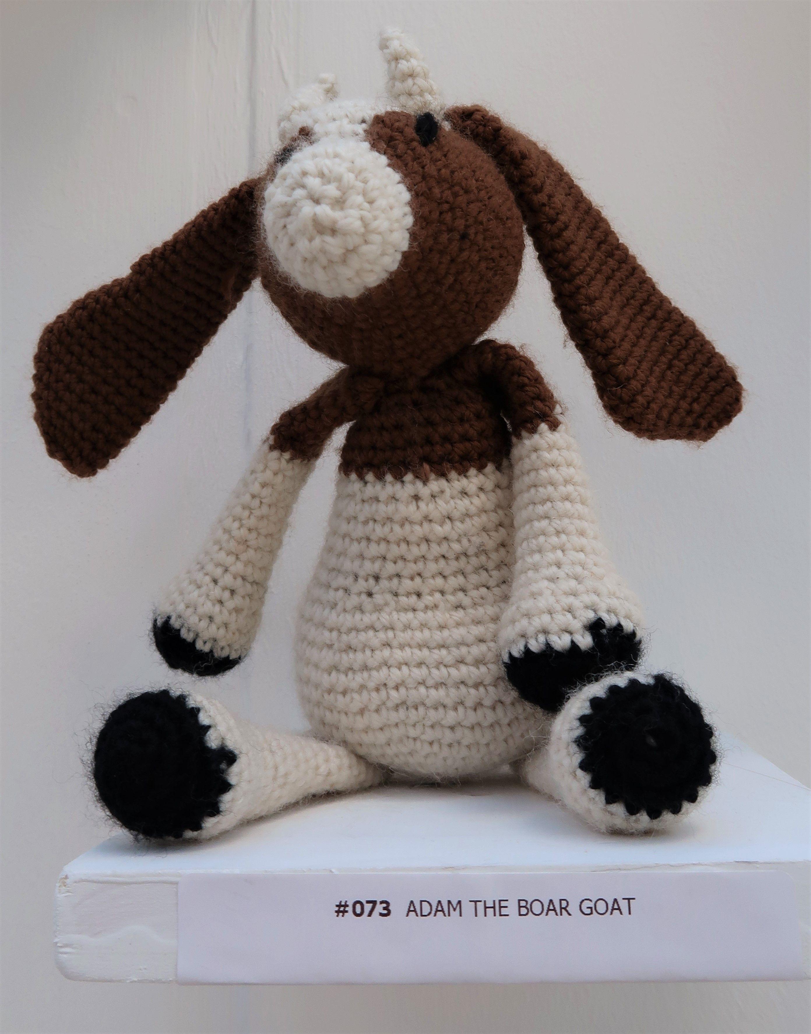 Toft Uk Kerry Lord Crochet Toftuk Edsanimals Wool Alpaca