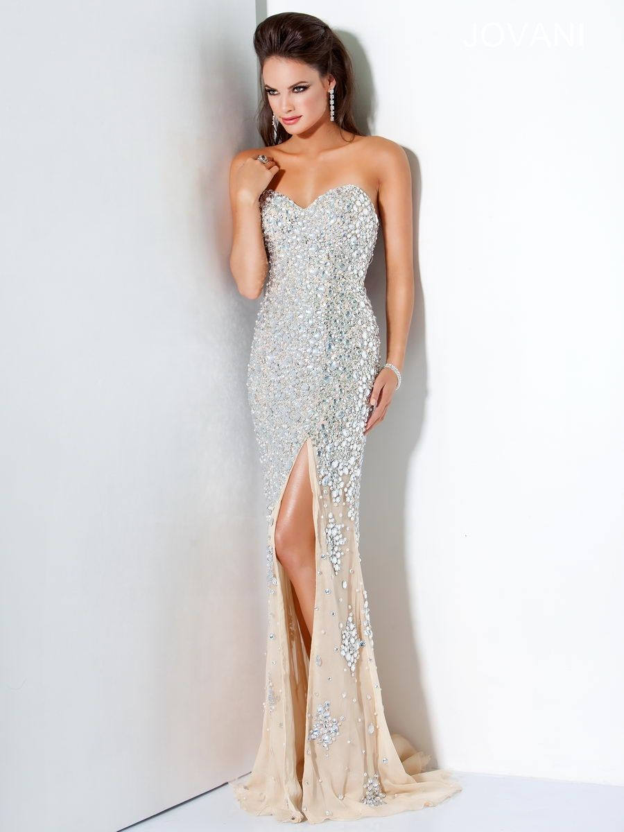 Jovani Formal Dresses