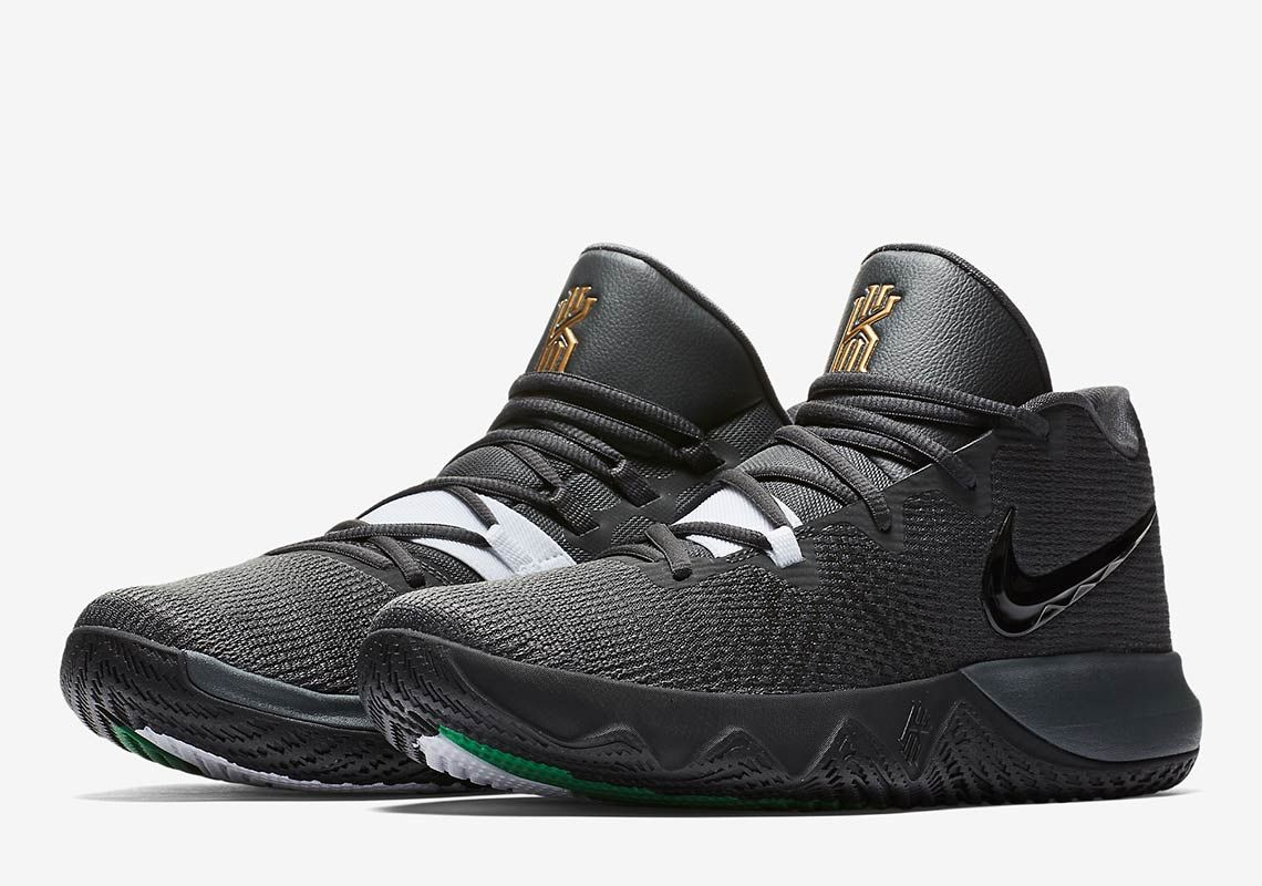 online store 3ab90 f2000 Nike Kyrie Flytrap AA7071-008  SneakerNews.com thatdope sneakers luxury  dope fashion trending