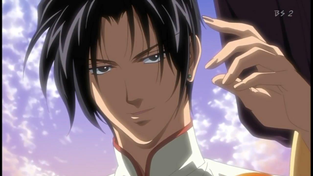 Hanasakeru Seishounen Anime Romance Anime Anime Love