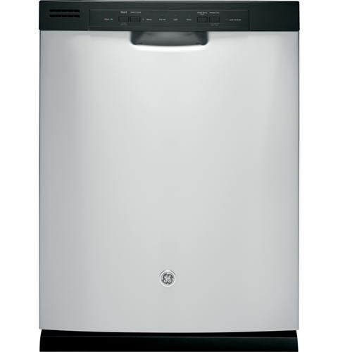 Replace w/: GDF510PSDSS | GE® Dishwasher with Front Controls | GE ...
