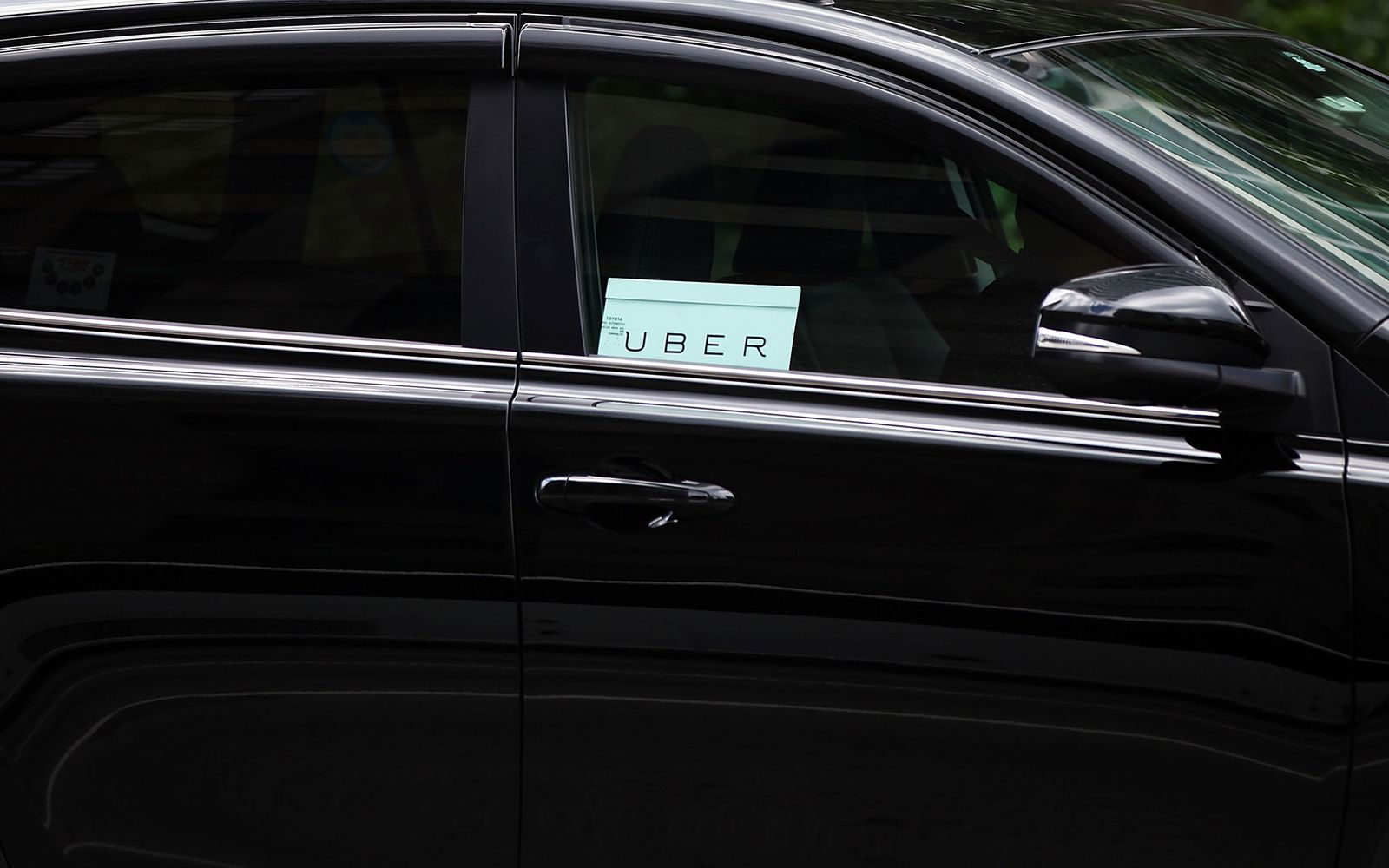 What Is Uber Black >> Everything You Need To Know About Using Uber For Airport