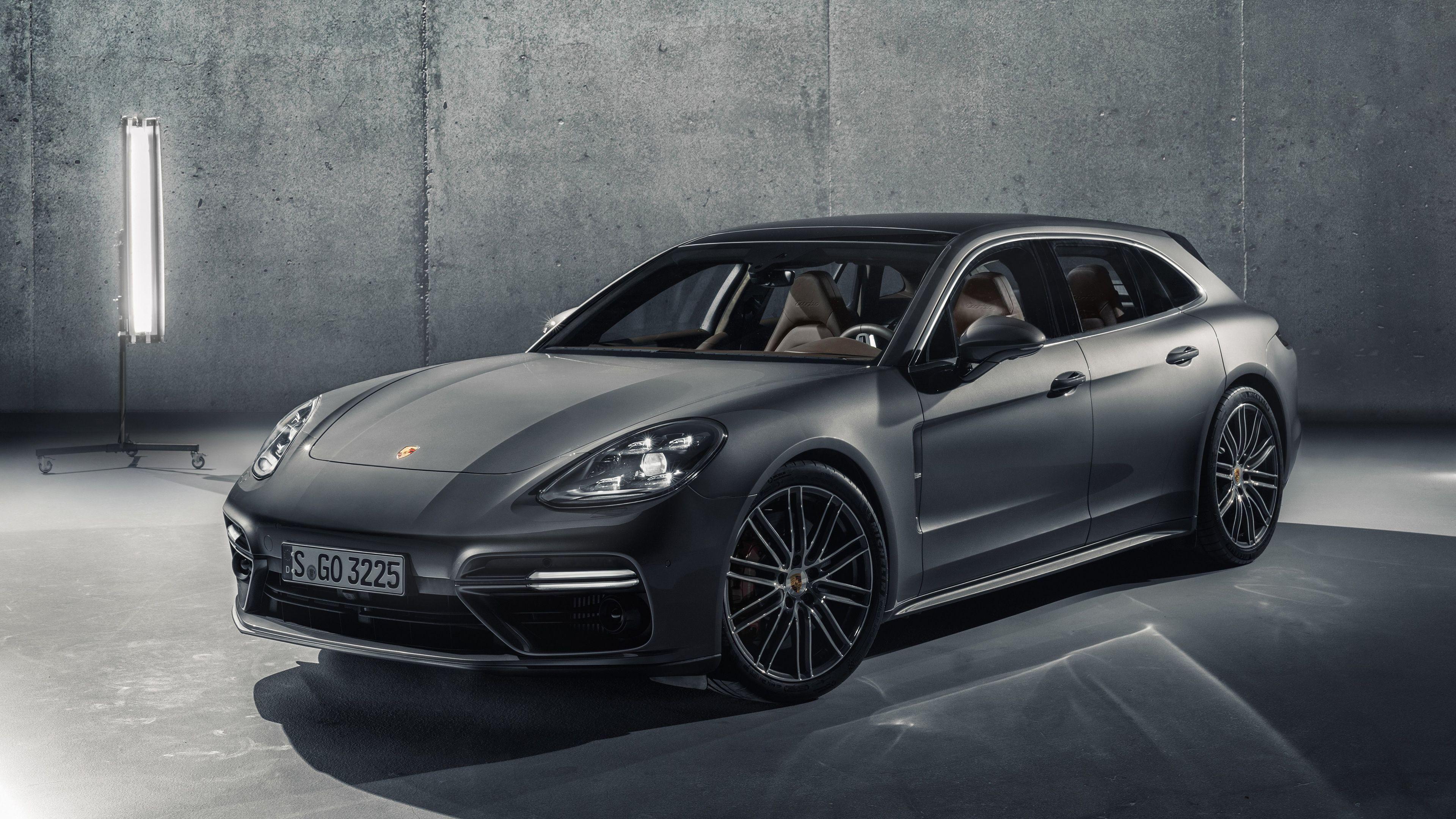 2018 Porsche Panamera Sport Turismo porsche wallpapers