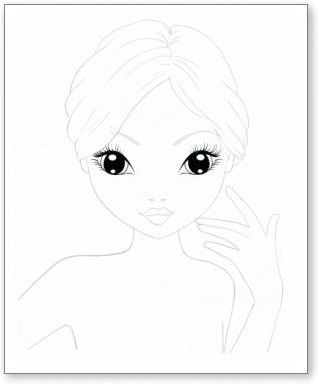 Hier lade ich vorlagen zum ausdrucken hoch | aprendiendo a pintar ...
