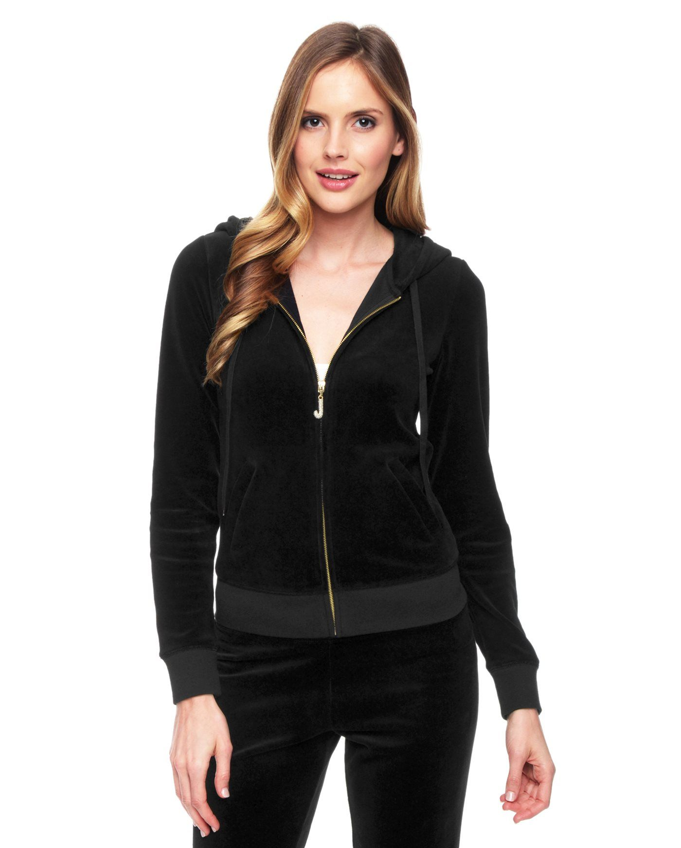917deb3427 Juicy Couture Called It  Why Tracksuits Are Most Definitely Back ...