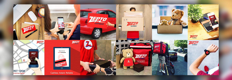 ZeptoExpress The Next Tech Delivery Company Same day