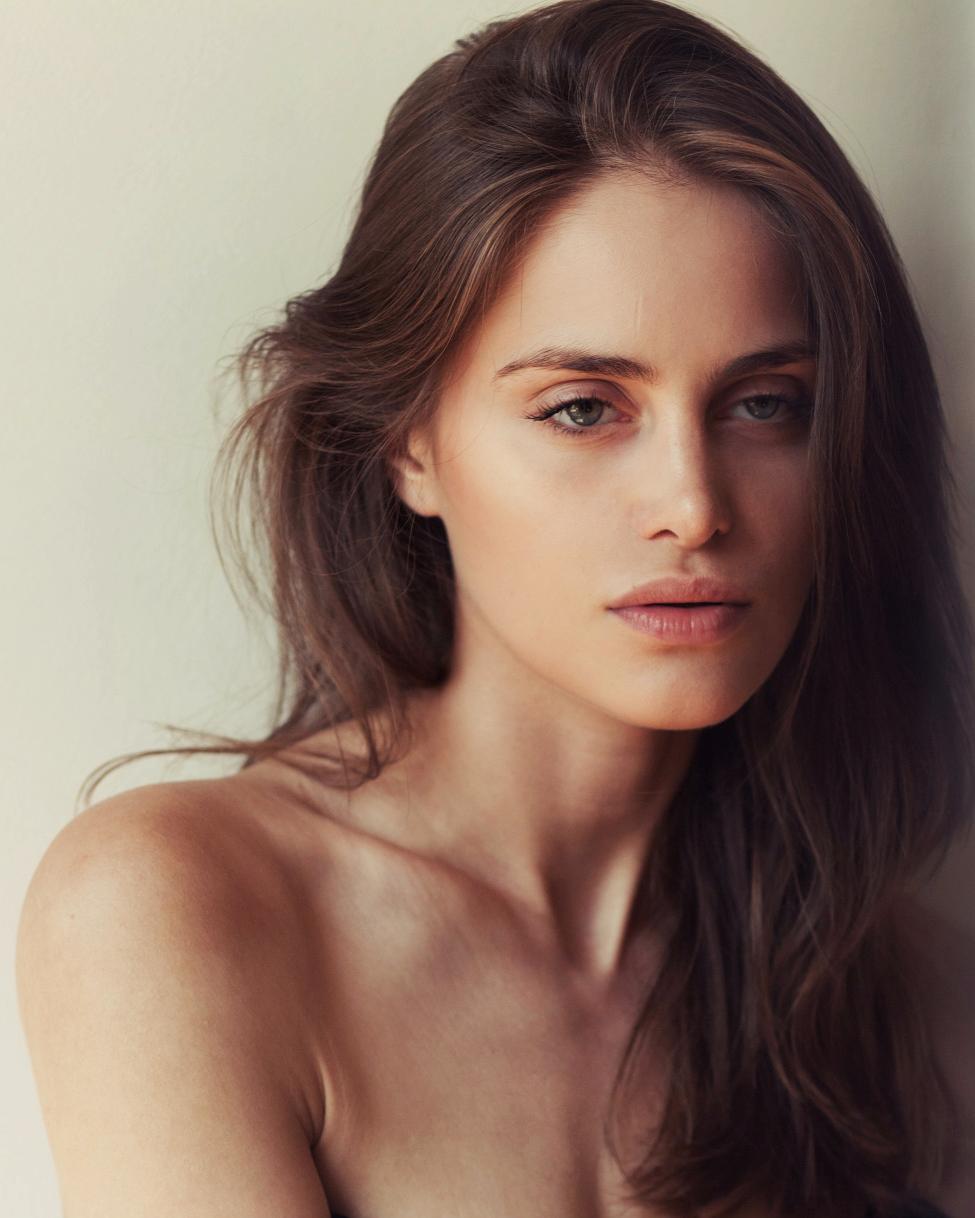 Unique Beautiful Faces
