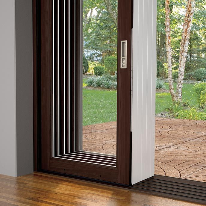 Stacked Panels Option Perfect Scenic Door For Living Room To Outdoor Entertaining Space Sliding Glass Doors Patio Sliding Glass Door Window Glass Doors Patio