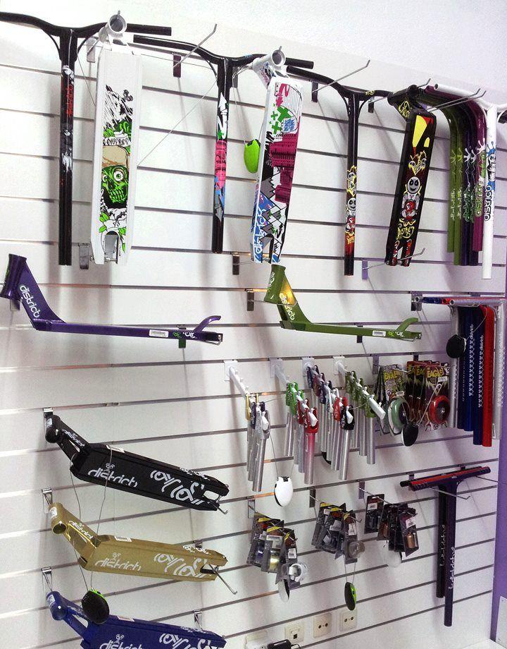 Panel de District http//tienda.scooterxtreme.es/es/3