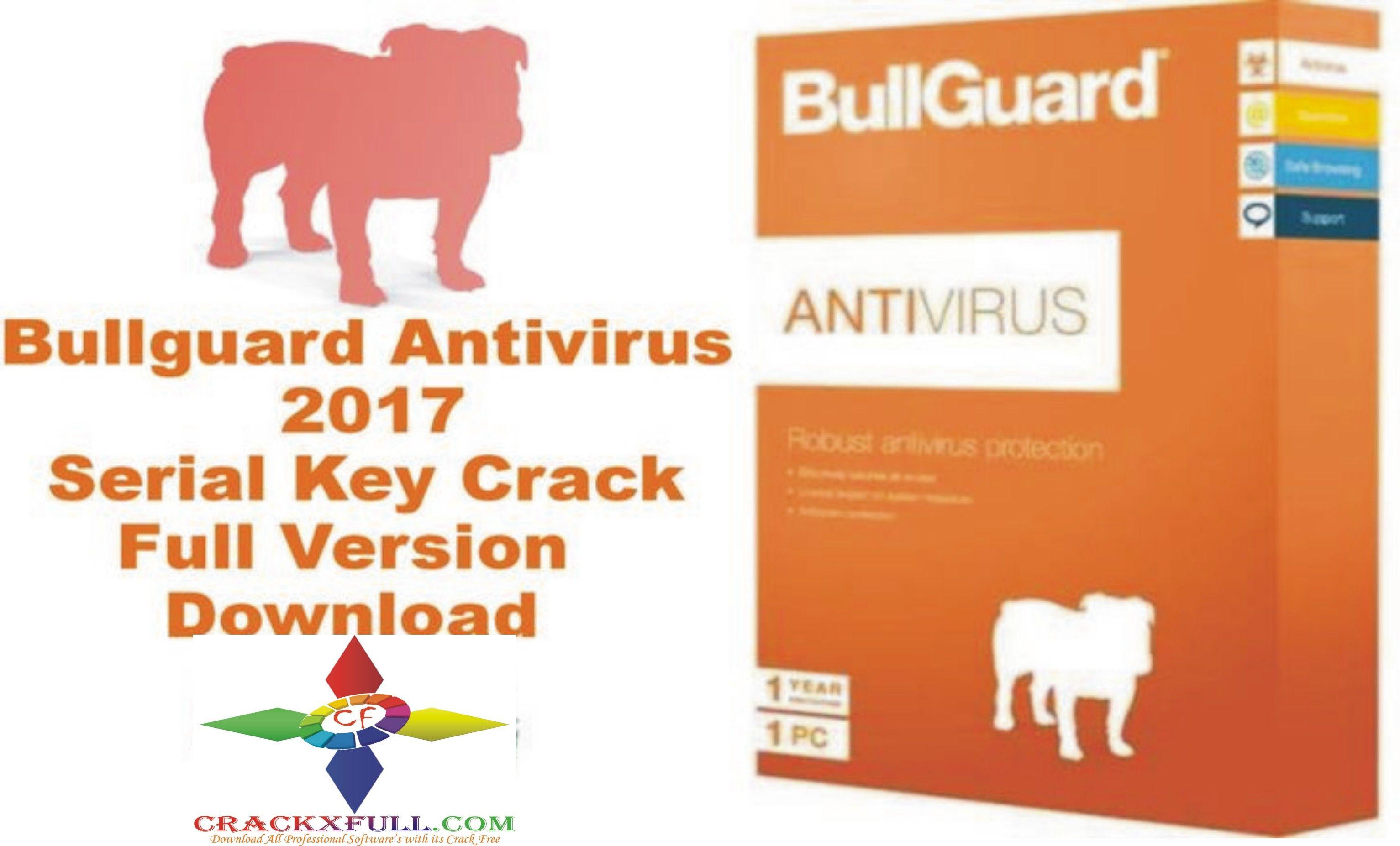 bullguard antivirus free download