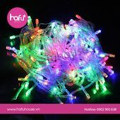 FULL LED DECORATIVE DECORATIVE BIRTHDAY PARTY - ...- DÂY ĐÈN LED ĐỦ MÀU TRANG TRÍ TIỆC SINH NHẬT ĐÁM CƯỚI PARTY – HAFU HOUSE  Wrapping on a picture hanging rope – wrapping on a ball inside – on the banquet table … is so beautiful and shiny ✨✨✨ Price: #2 m – # 65k / # 3m – # 85k  ————- CONTACT INFORMATION: Hotline; 0902.905.638 Website:   -#WeddingAccessoriesglasses #WeddingAccessorieshandmade #WeddingAccessorieshat #WeddingAccessoriesred #WeddingAccessoriesshoes