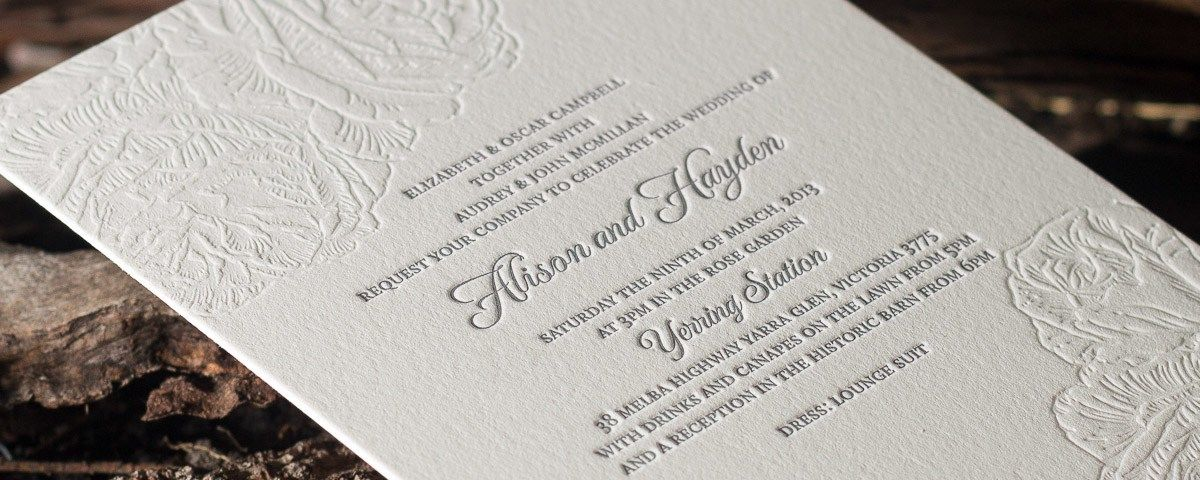 Wedding Invitation Wording - Ideas and Examples | How do I word my ...