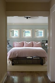 3 Small Windows In Bedroom Google Search Small Bedroom Bedroom Addition Bedroom Windows