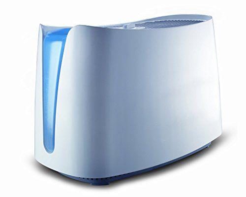 Honeywell Quietcare Humidifier  White