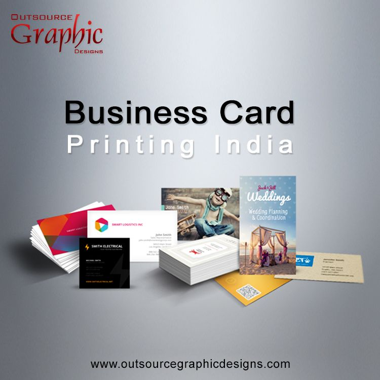 Business Cards Are The Personal And Business Identity That Goes