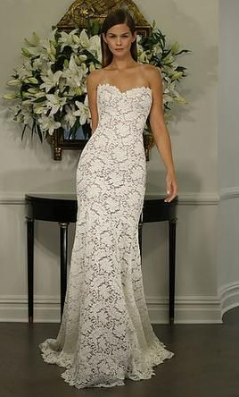 Romona Keveza RK 5130 Wedding Dress Currently For Sale At 49% Off Retail.