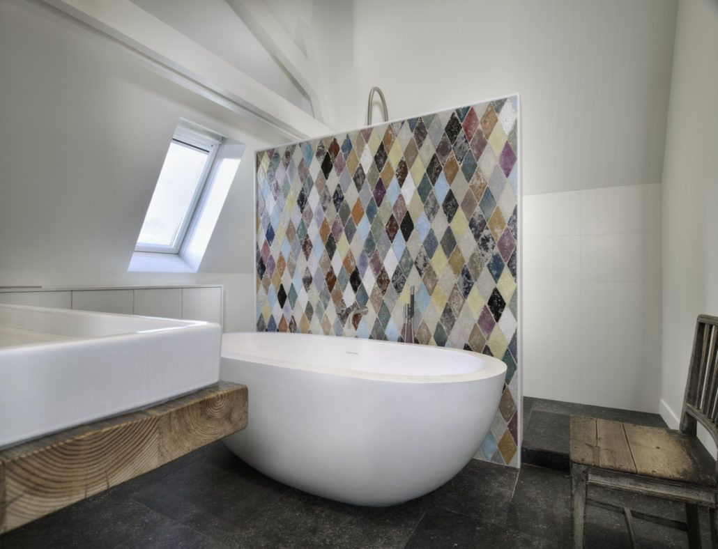 Badkamerrenovaties in Breda - Bart Bakx - Badkamers | Pinterest ...