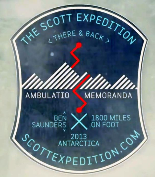 Scott Expedition 2013 Logo 607x695 Pixels Explore Logos