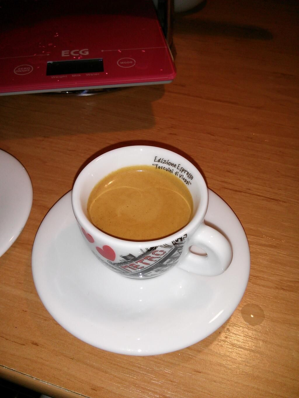 10 Rok Espresso Maker Ideas Káva Kávovar Espresso