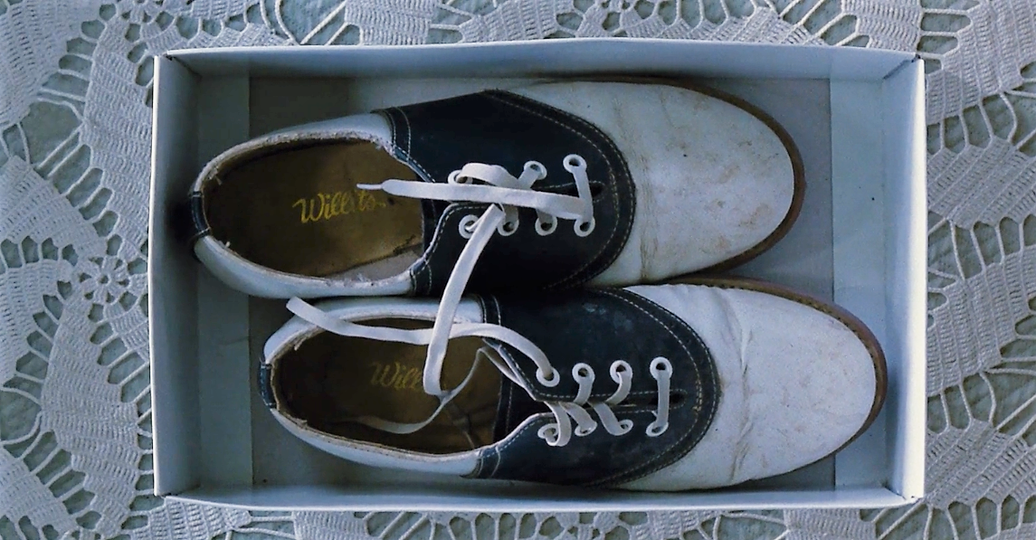 411b0f13291 Saddle Shoes From The Movie Stoker