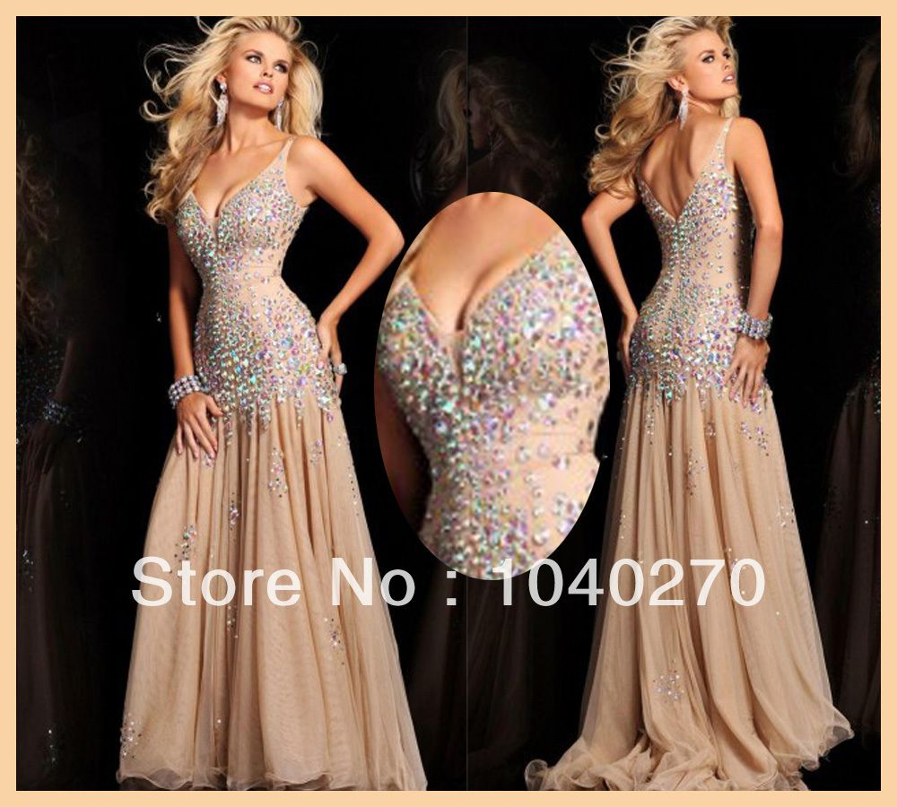 17 Best images about Prom 2014 on Pinterest | Prom dresses ...