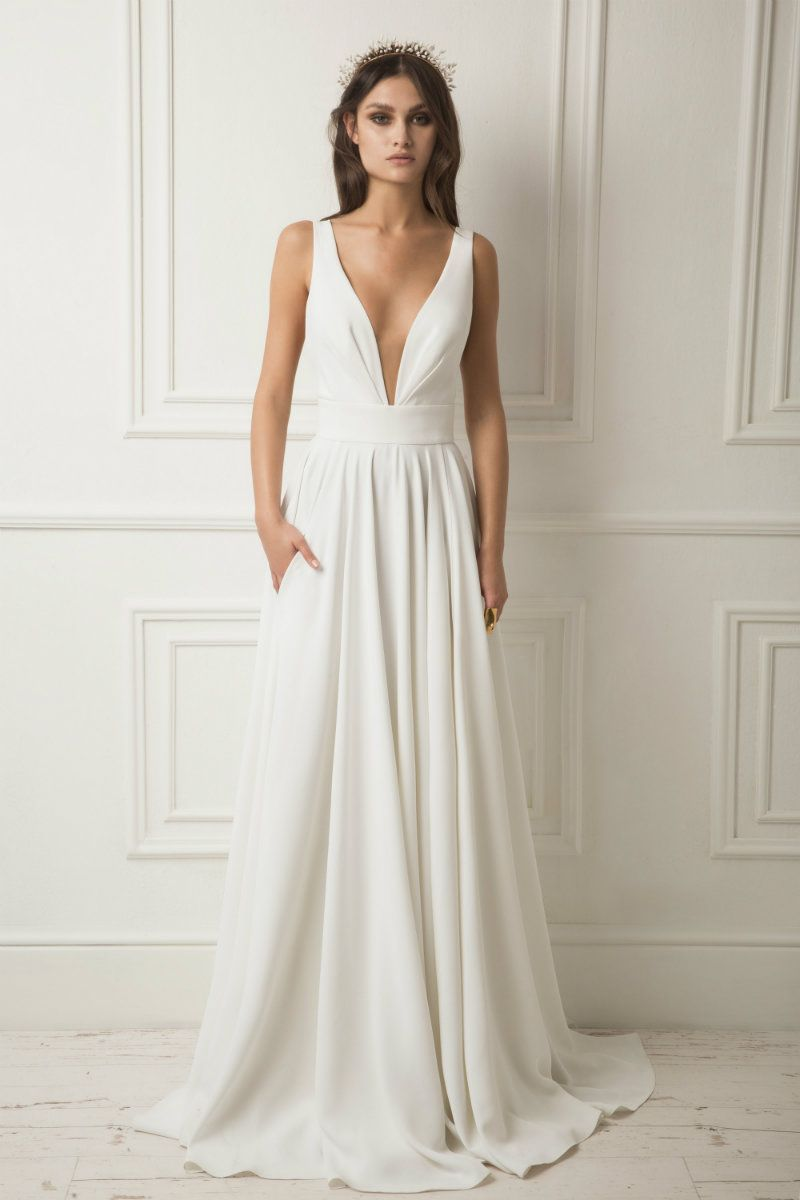 Lihi Hod 2018 Dreams Wedding Dresses