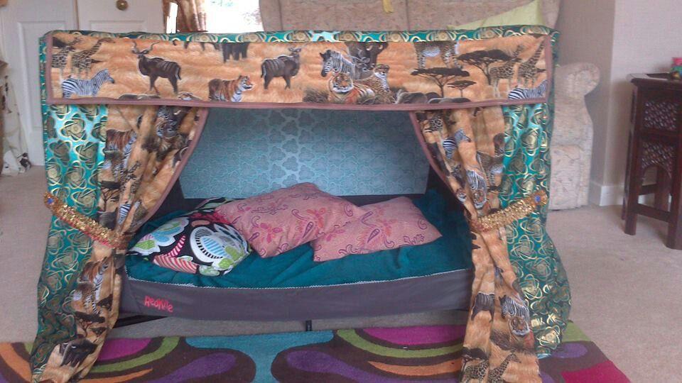 Travel Cot Into Den Diy Kids Furniture Kids Furniture
